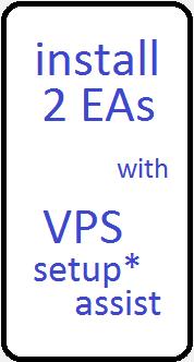 Install Expert Adviser on VPS