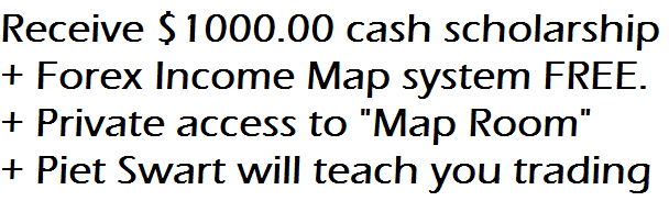 Forex Income Map Scholarship