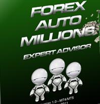 Forex Auto Millions Expert Adviser Review