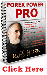 Forex Power Pro from Russ Horn system Rapid Results Method